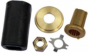 HUB KIT BS.PRO pro MerCruiser Alpha / Bravo One + Merkur 75 hp 1