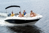 Stingray 212 SC - Deck boat